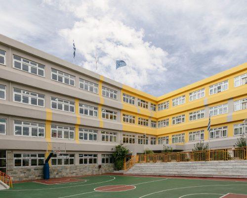 Dimotiko_Lampiri_Schools